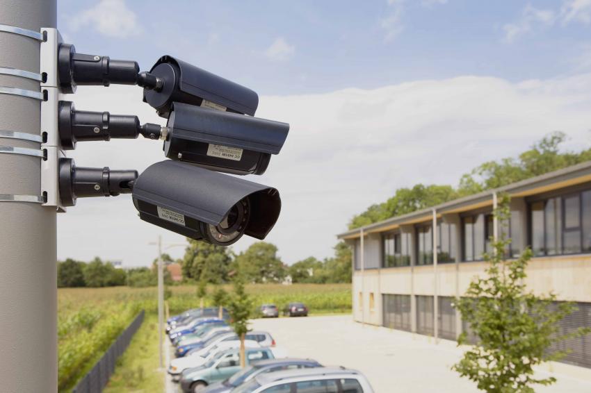 CCTV Installation In Irvine