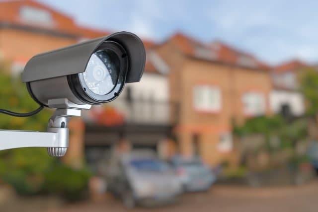 Security Camera Installation In Orange County
