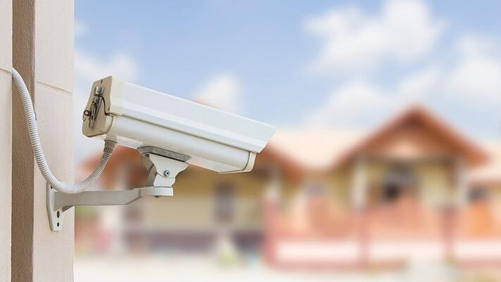 Security Camera System Installation Orange County