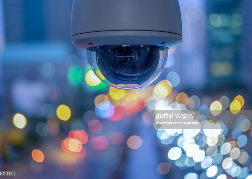 Security Systems For Large Companies Anaheim