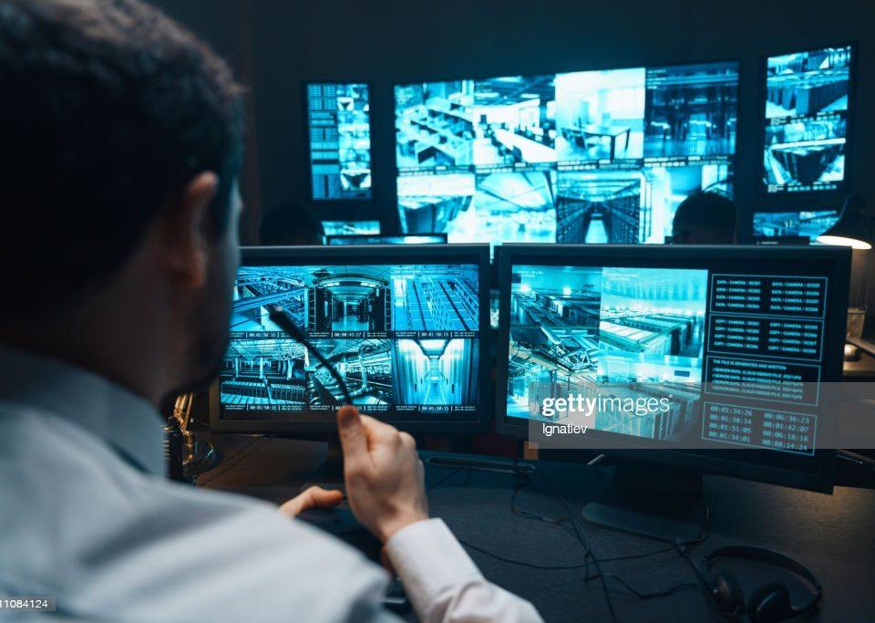 Anaheim Surveillance Camera Installer