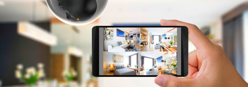 Business Surveillance cameras installation Anaheim