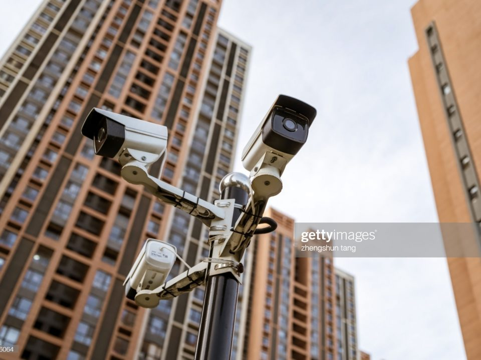Affordable Security Camera Installation Anaheim