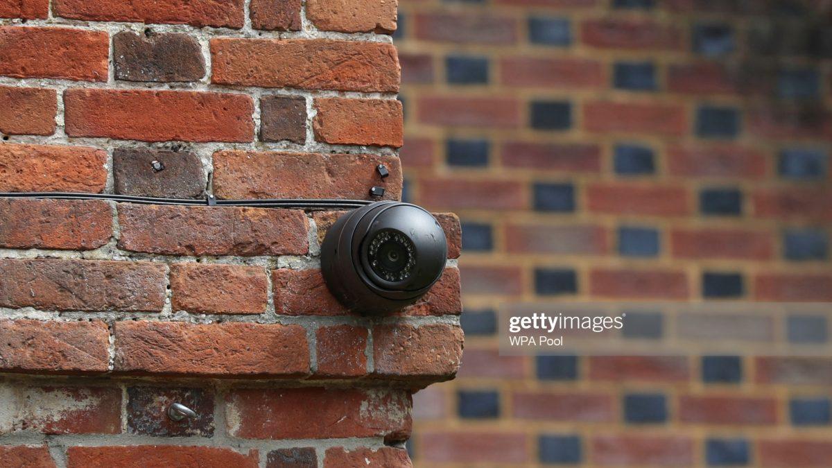 Security Camera Installation In Anaheim